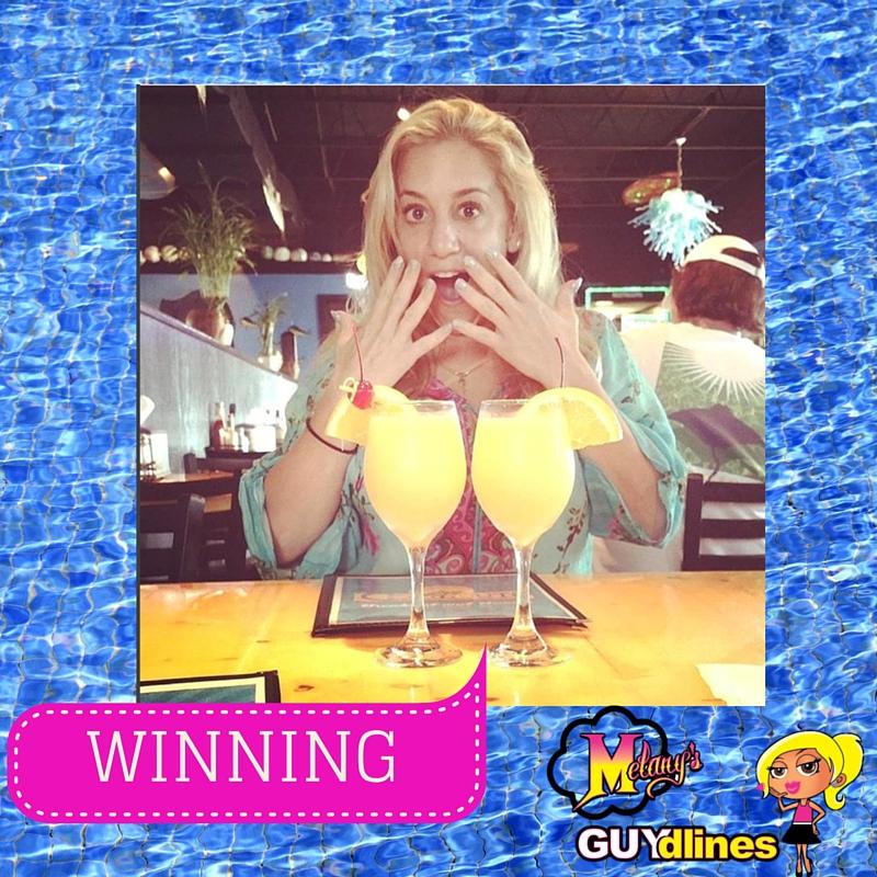 Winning With Melany Wynn