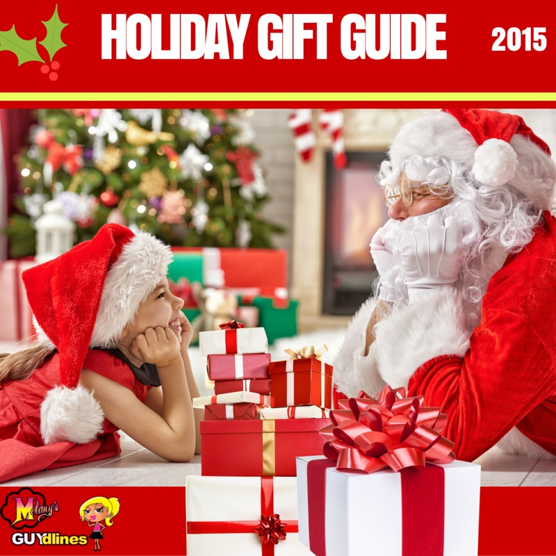 Snarky Holiday Gift Guide 2015