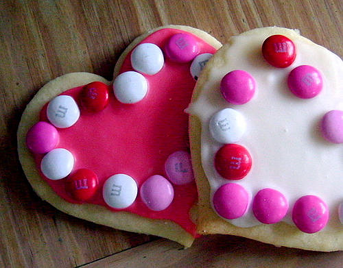 How To Make Your Valentine's Day Special When Sticking To A Budget