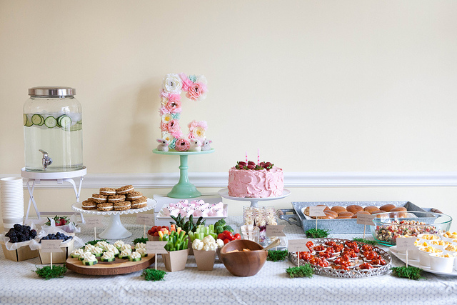 My Guide to Planning Your Own Awesome Birthday Party