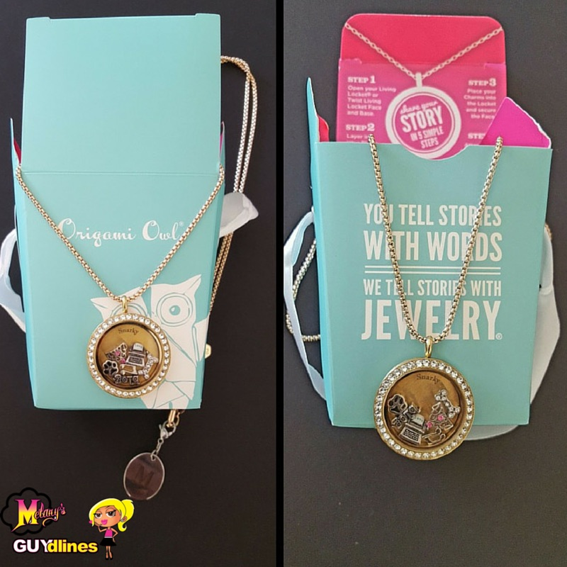 Win Personalized Jewelry From Origami Owl 3 Winners