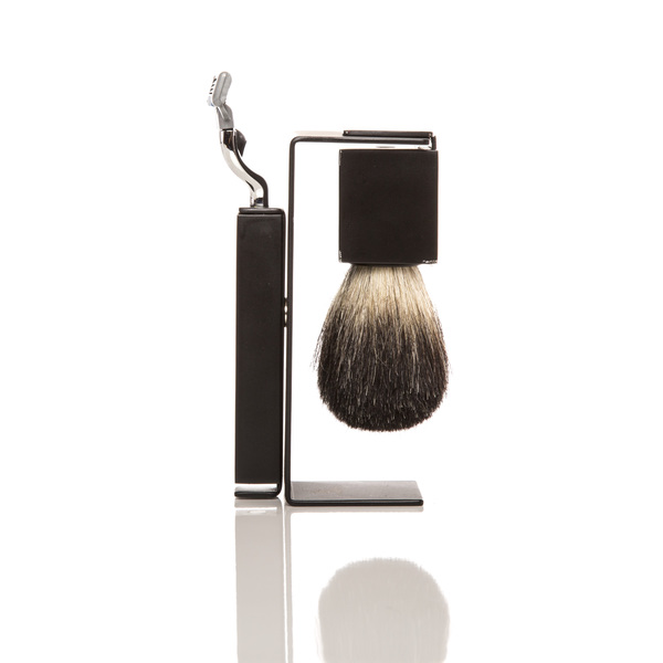 The Moderno Shave Set