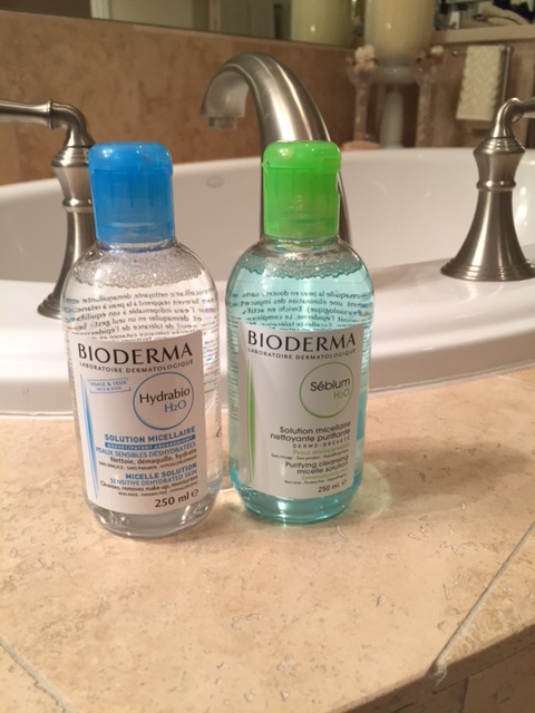 Bioderma's Micellar Water H20 products are so trusted and popular -- one bottle is sold around the world every two seconds, and top models and celebrities swear by it