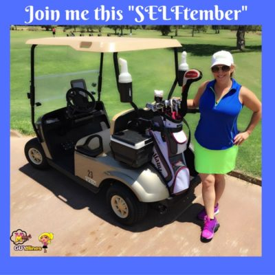 SELFtember™: Join Me Now For A Healthy Change