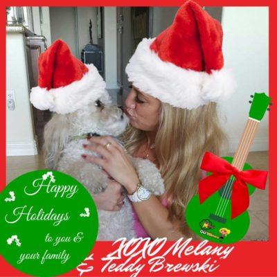Happy Holidays From MelanysGuydlines