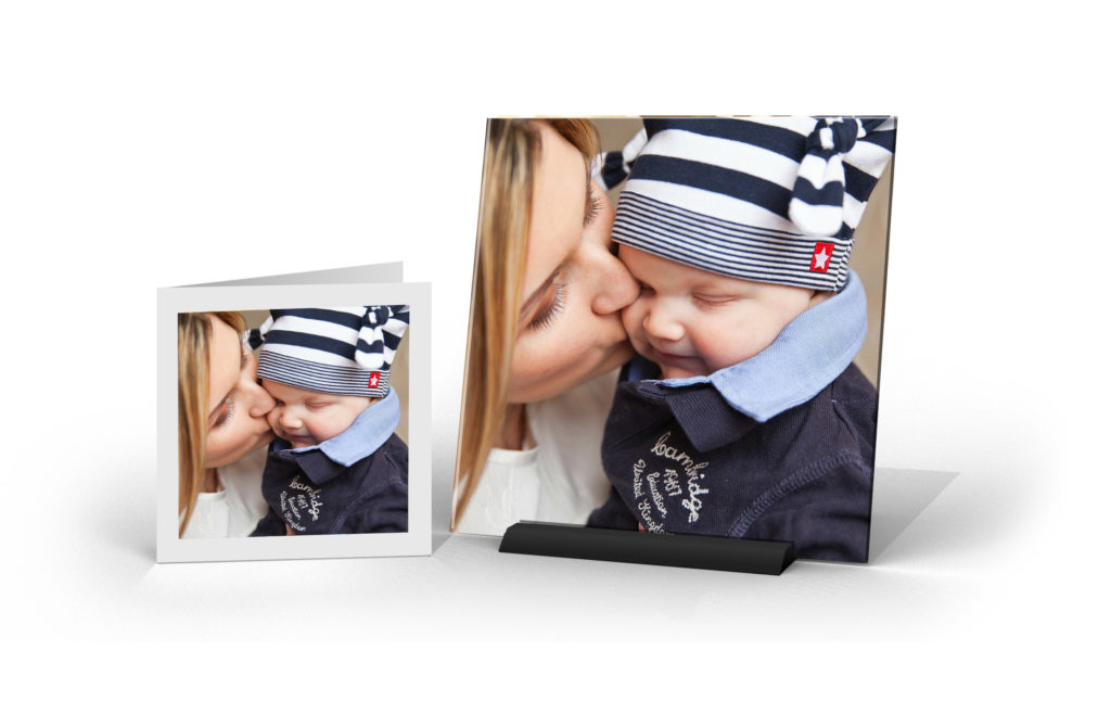 Win A SpiffySquare: Your Photo Professionally Printed On Plexiglass