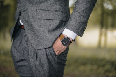 Tips To Help The Men In Your Life Dress Better