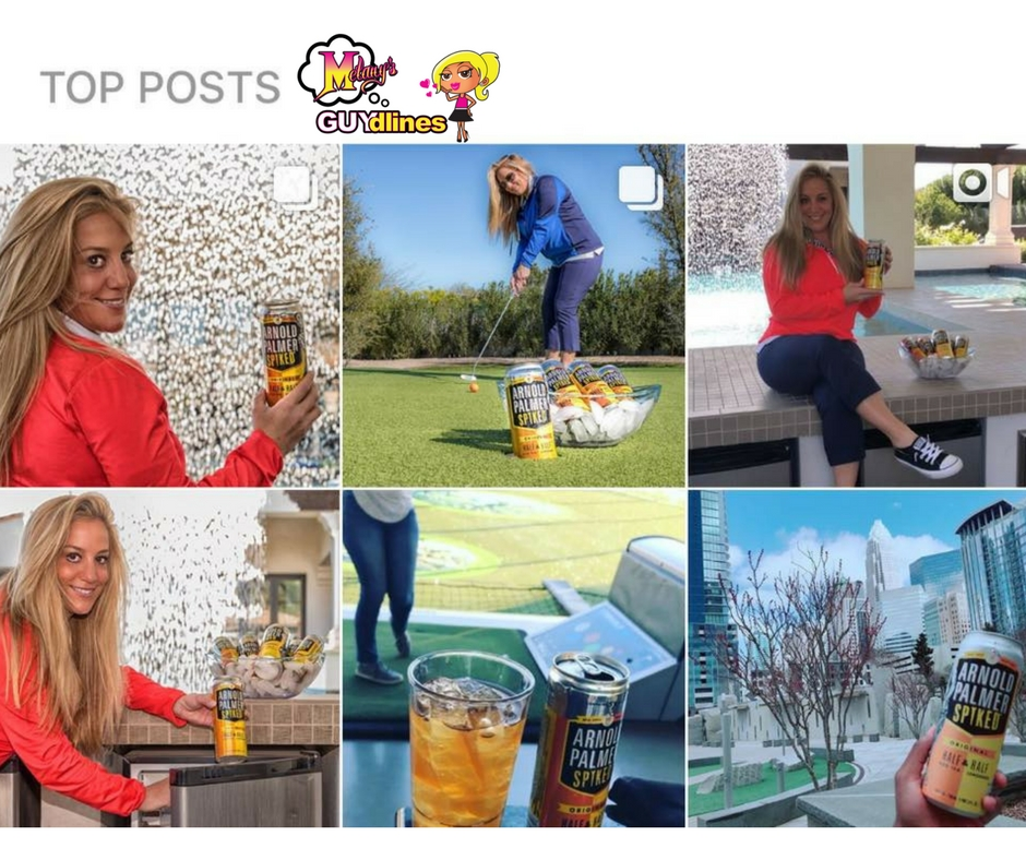 Social Media Influencer Campaign Done Right: MillerCoors Arnold Palmer Spiked