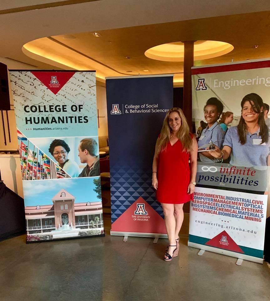 University of Arizona:  New Media In The Classroom