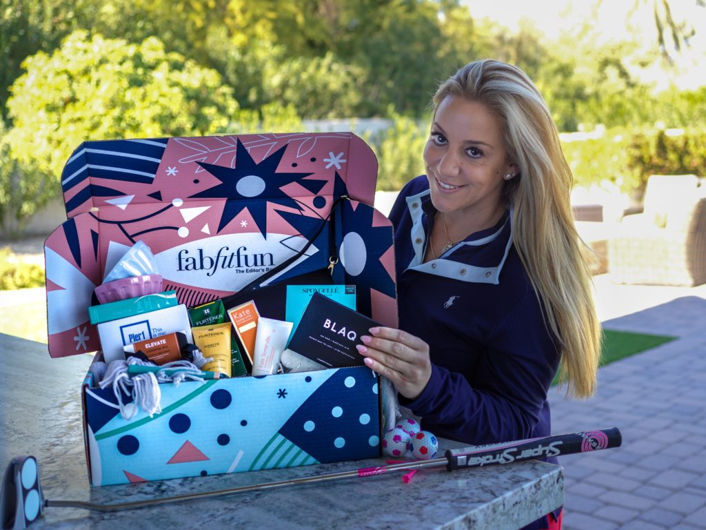 FabFitFun Describes Me To A Tee: Proud To Be A FabFitFunPartner #fabfitfunpartner