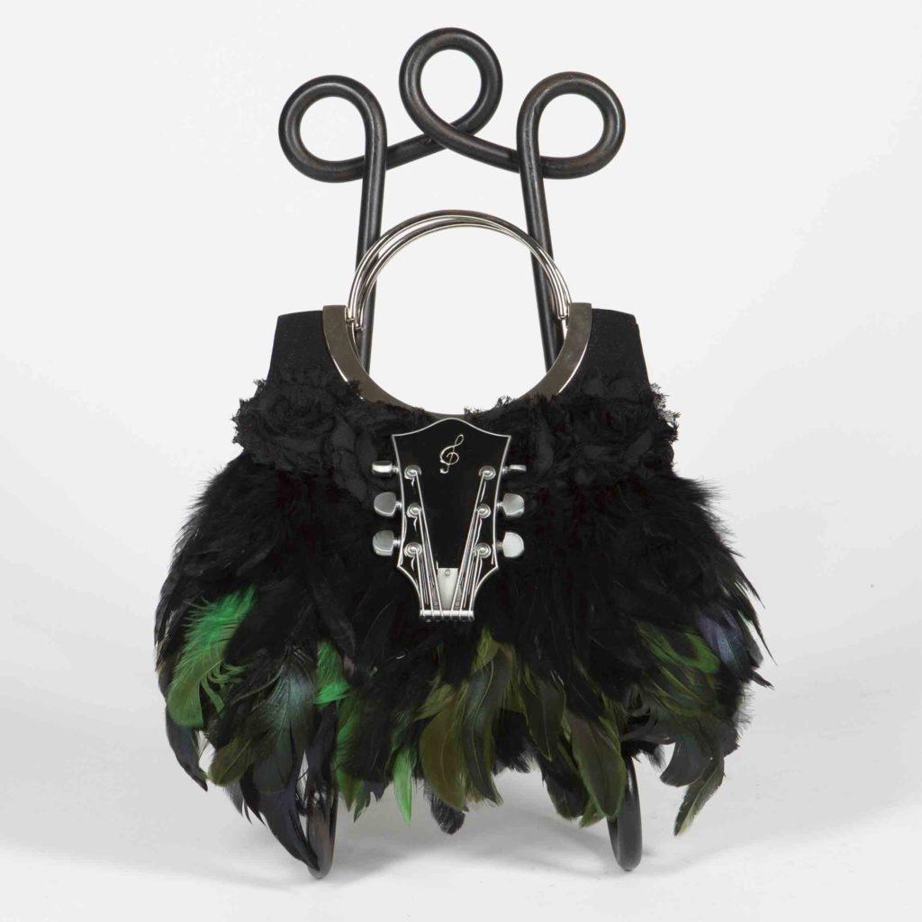 1005 ICJUK -Inspired by Claire Jane Designer Handbag