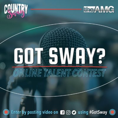 Music Talent Search: Do You #GotSway?