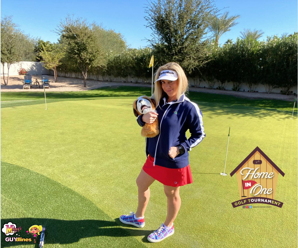 Az Humane Society: Home In One Golf Tourney April 30, 2021